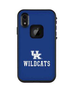 UK Kentucky Wildcats LifeProof Fre iPhone Skin