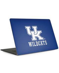UK Kentucky Wildcats Apple MacBook Pro 15-inch Skin