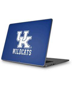 UK Kentucky Wildcats Apple MacBook Pro 17-inch Skin