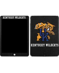 UK Kentucky Wildcats Mascot Apple iPad Skin