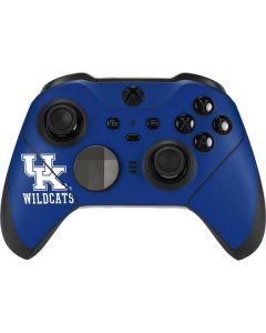 UK Kentucky Wildcats Xbox Elite Wireless Controller Series 2 Skin