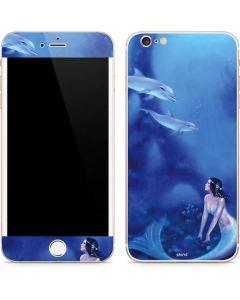 Ultramarine iPhone 6/6s Plus Skin
