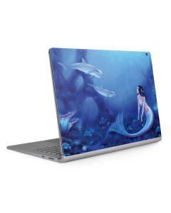 Ultramarine Surface Book 2 13.5in Skin