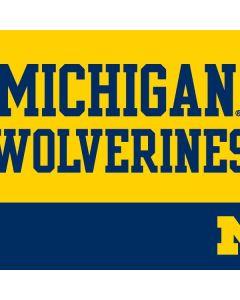 Michigan Wolverines Split SONNET Kit Skin