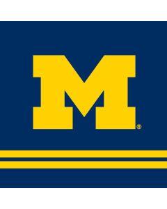 Michigan Logo Striped RONDO Kit Skin