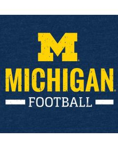 Michigan Football Gear VR with Controller (2017) Skin