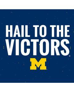 Michigan Hail to the Victors Cochlear Nucleus 5 Sound Processor Skin