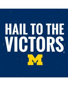 Michigan Hail to the Victors Cochlear Nucleus Freedom Kit Skin