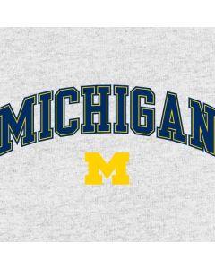 University of Michigan Heather Grey RONDO Kit Skin
