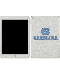 UNC Carolina Apple iPad Skin