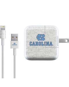 UNC Carolina iPad Charger (10W USB) Skin