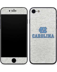 UNC Carolina iPhone SE Skin