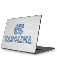 UNC Carolina Apple MacBook Pro 17-inch Skin