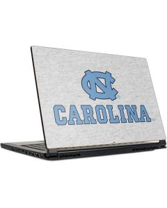 UNC Carolina MSI GS65 Stealth Laptop Skin
