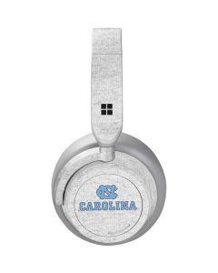 UNC Carolina Surface Headphones Skin