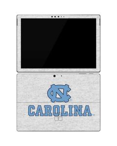 UNC Carolina Surface Pro 7 Skin
