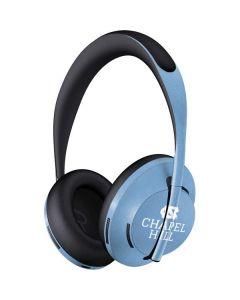 UNC Chapel Hill Bose Noise Cancelling Headphones 700 Skin