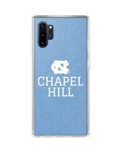 UNC Chapel Hill Galaxy Note 10 Plus Clear Case