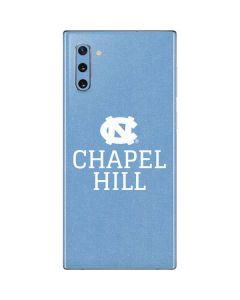 UNC Chapel Hill Galaxy Note 10 Skin
