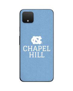 UNC Chapel Hill Google Pixel 4 XL Skin