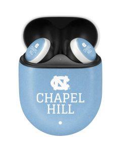 UNC Chapel Hill Google Pixel Buds Skin