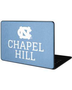 UNC Chapel Hill Google Pixelbook Go Skin