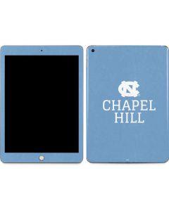 UNC Chapel Hill Apple iPad Skin