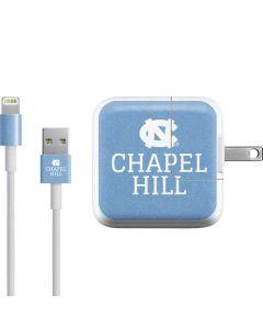 UNC Chapel Hill iPad Charger (10W USB) Skin