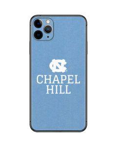 UNC Chapel Hill iPhone 11 Pro Max Skin