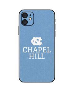 UNC Chapel Hill iPhone 11 Skin