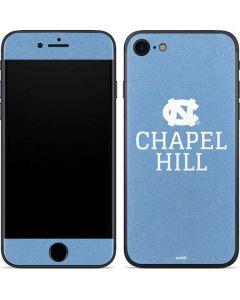 UNC Chapel Hill iPhone SE Skin