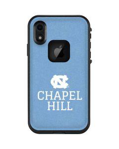 UNC Chapel Hill LifeProof Fre iPhone Skin