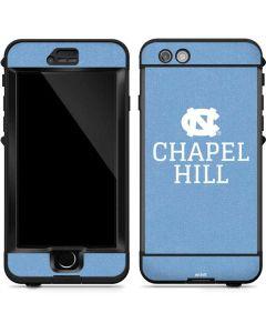 UNC Chapel Hill LifeProof Nuud iPhone Skin