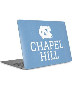 UNC Chapel Hill Apple MacBook Air Skin