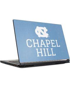 UNC Chapel Hill MSI GS65 Stealth Laptop Skin