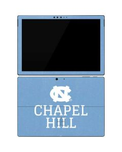 UNC Chapel Hill Surface Pro 7 Skin
