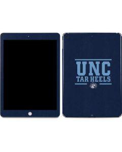 UNC Tar Heels Apple iPad Skin