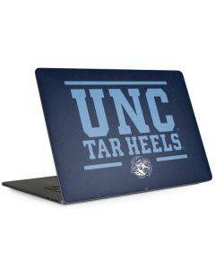 UNC Tar Heels Apple MacBook Pro 15-inch Skin