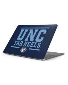 UNC Tar Heels Apple MacBook Pro 16-inch Skin