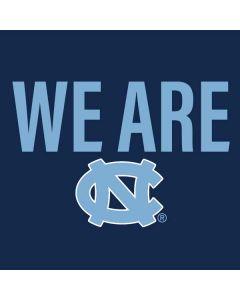 We Are North Carolina Apple iPad Skin