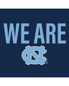 We Are North Carolina Generic Laptop Skin
