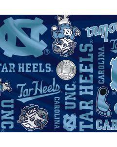 North Carolina Tar Heels Print V5 Skin