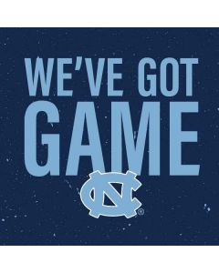 North Carolina Got Game Generic Laptop Skin