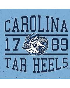 North Carolina Tar Heels 1789 Generic Laptop Skin