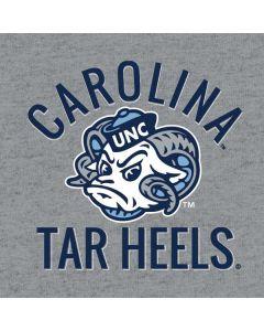 North Carolina Tar Heels Logo Generic Laptop Skin