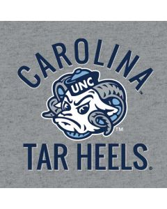North Carolina Tar Heels Logo Apple MacBook Pro Skin