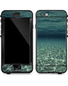 Underwater View of Grand Cayman Island LifeProof Nuud iPhone Skin