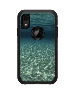 Underwater View of Grand Cayman Island Otterbox Defender iPhone Skin