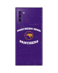 UNI Panthers Galaxy Note 10 Skin