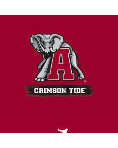 Alabama Crimson Tide Red Logo Generic Laptop Skin